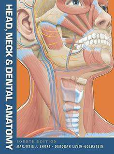 HEAD & NECK DENTAL ANATOMY  2013 - دندانپزشکی